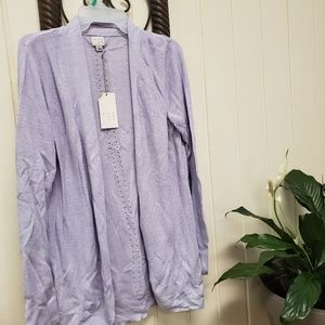 Sweaters - Lilac sweater